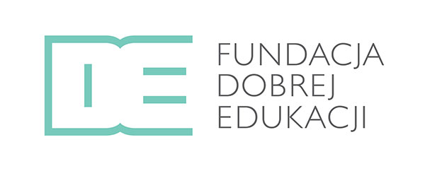 Strona Fundacji Dobrej Edukacji